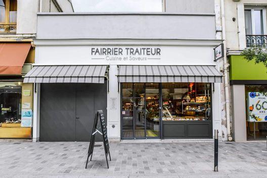 Fairrier Traiteur