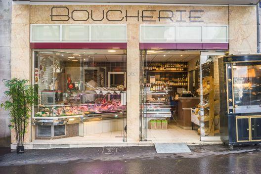 Aux Viandes de Montmartre
