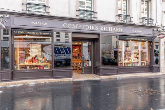 Les Comptoirs Richard - Paris 15