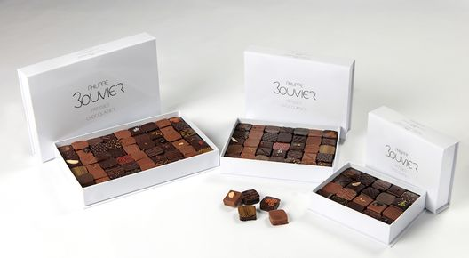 Pâtisserie - Chocolaterie Bouvier