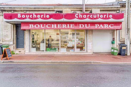 Boucherie du Parc - Barbieri