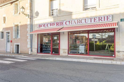 Boucherie Bourgeois