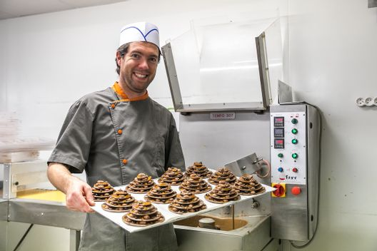 Chocolaterie Chocodic