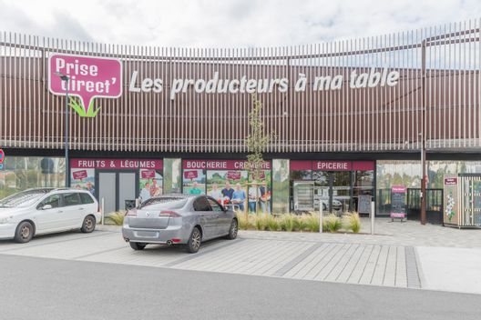 Prise Direct' - Feignies