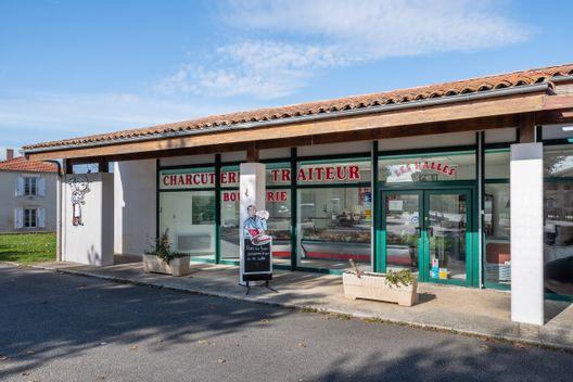 Boucherie Giraudet