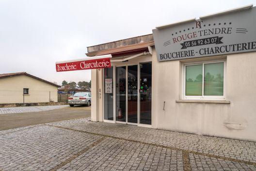 Boucherie Rouge Tendre - Saint-Jean d'Illac