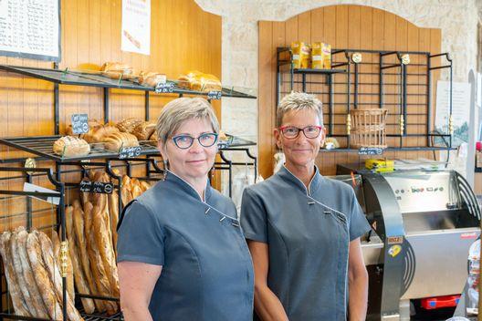 Boulangerie Duclos