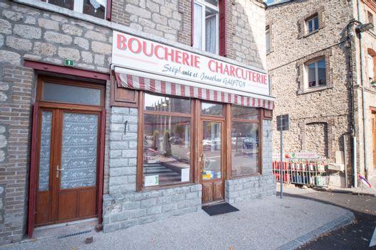 Boucherie Charcuterie Gayton