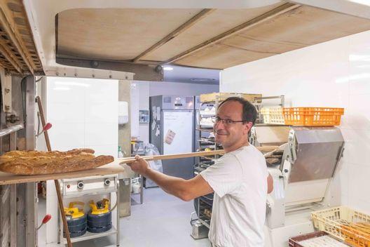 Boulangerie B3