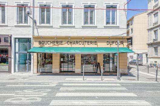Boucherie Dufour