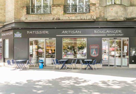 Boulangerie Clouet