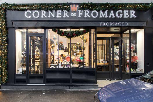 Corner du Fromager