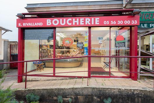 Boucherie Rivalland