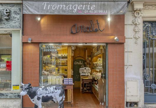 Fromagerie l'Alpage
