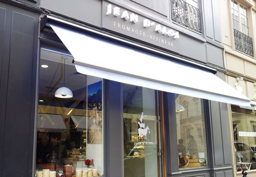 Fromagerie Jean d'Alos