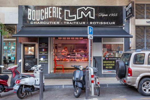 Boucherie LM