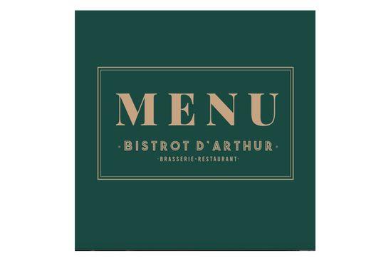 Le Bistrot d'Arthur