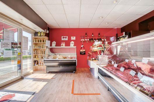 Boucherie Ambiance Gourmande