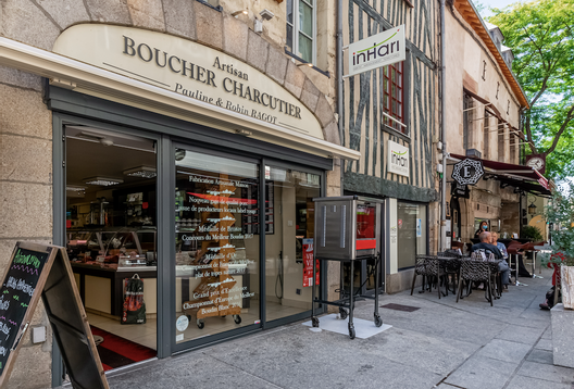 Boucherie Ragot