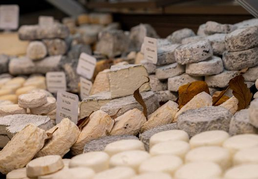 Fromagerie Lavarenne