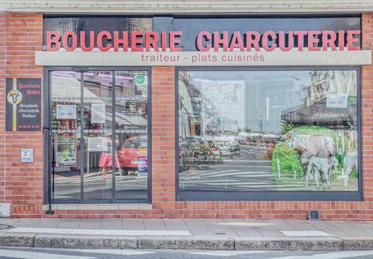 Boucherie Mulon