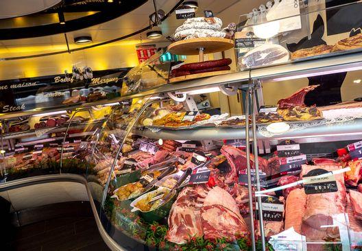 Boucherie Saint-Loup