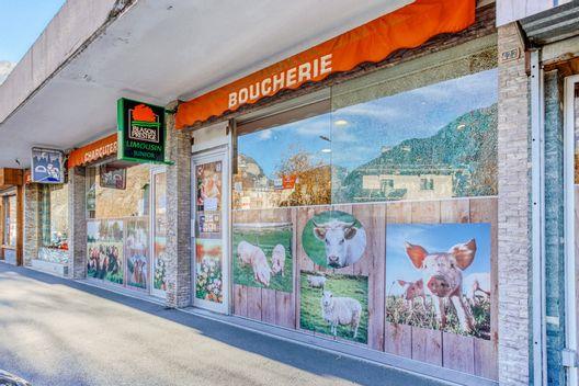 Boucherie René Magnin