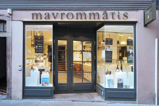 Mavrommatis - Strasbourg