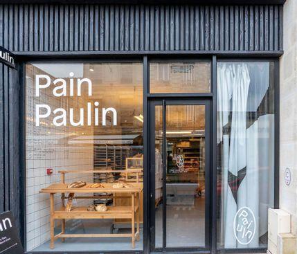 PAIN PAULIN