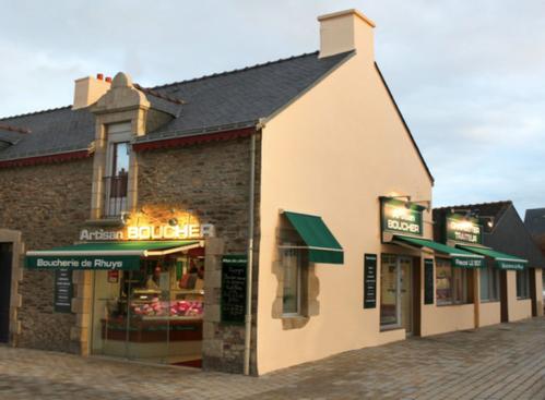 Boucherie De Rhuys - Sarzeau