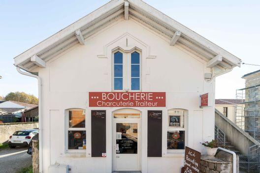 Boucherie Rolin