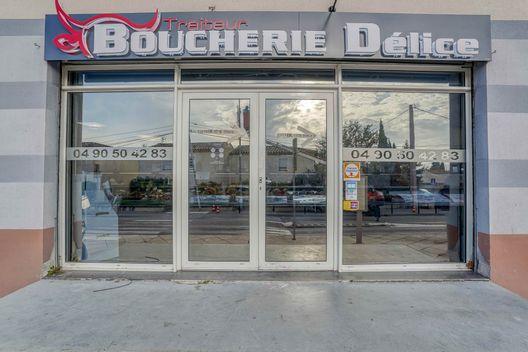 Boucherie Délice