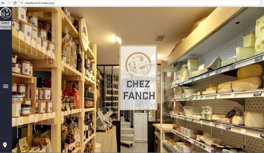 CHEZ FANCH Fromages & Compagnie