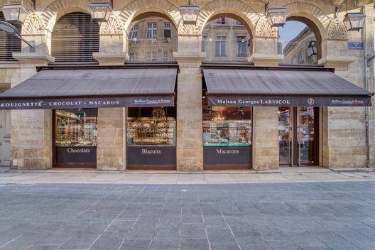 Maison Larnicol - Bordeaux