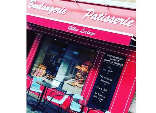 Boulangerie Lecluze