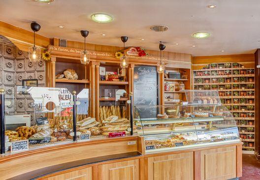 Boulangerie Pâtisserie Christophe Cleiss