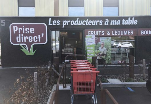 Prise Direct - Englos