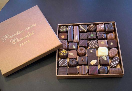 Rendez-vous chocolat