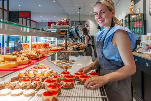 Boulangerie Lozach