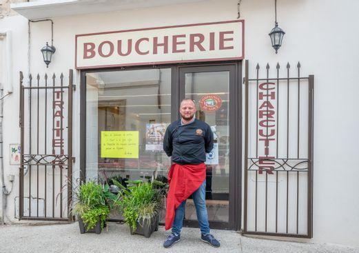 Boucherie Chez Anthony