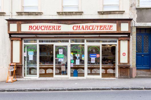 Boucherie Pigault - Octeville