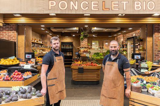 Poncelet Bio