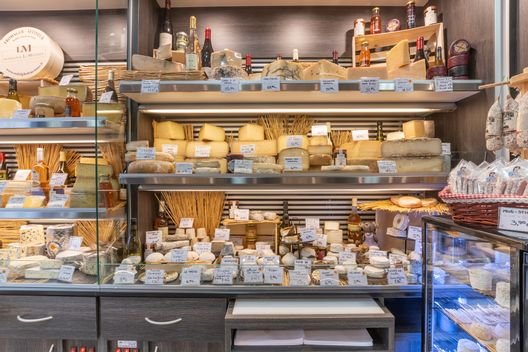 Au Petit Fromager