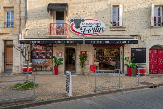 La Boucherie Fortin