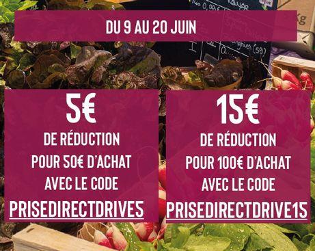 Prise Direct' - Cucq