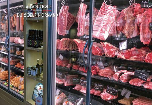 La Boutique du Bœuf Normand