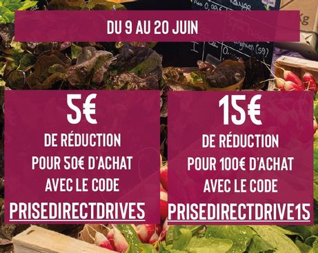 Prise direct' - Beaurains