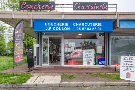 Boucherie Coulon