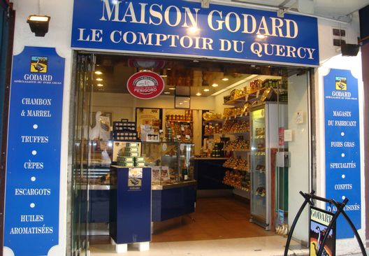 Maison Godard – Chambon & Marrel