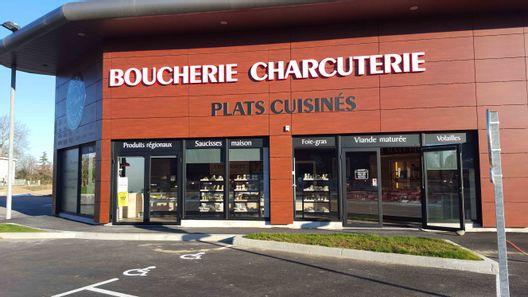 Boucherie Chez Mario